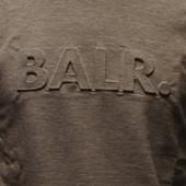 Balr. 3d cвитшот реглан мужской