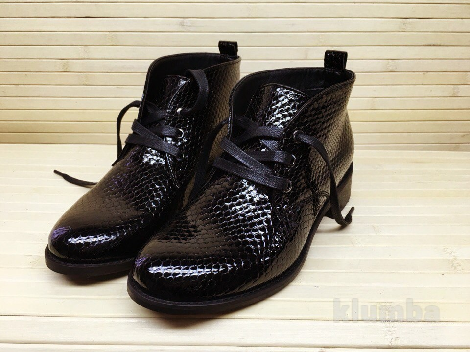 Ботинки натуральная кожа!самые низкие цены! фото №6