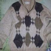 свитер мужской размер 52-54
