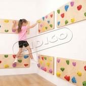 Траверсная стена Шаги, 1,25*0,5 м, Доставка бесплатная!