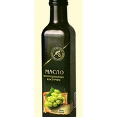 Пищевое растительное масло Виноградных косточек