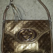 Цену снижено!! сумка Gucci оригинал! кожа