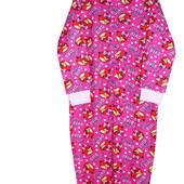 Слипы, человечки, сдельные пижамы хлопок Angry Birds, Англия на 5-8 лет