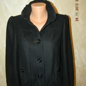 Куртка шерсть debenhams