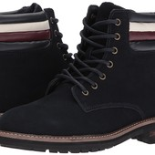 ботинки Tommy Hilfiger томми хилфигер Men Halle Combat Boot