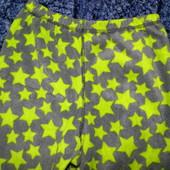 Флисовые штанишки Rebel 9-10 лет