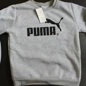 Взрослая кофта пума puma