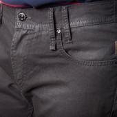 Чёрные джинсы  Meltin' Pot (Italy),W33 L34
