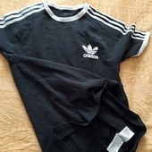 Футболка фирменная Adidas р.46М