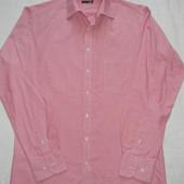 Мужская рубашка John Adams р.S (37/38)