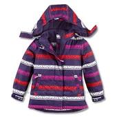 зимняя термо куртка ТСМ Чибо. 86-92, 98-104