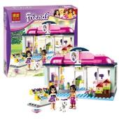 Конструктор 10171 Подружки Bеla Friends, бела френдис, френдс, аналог Лего