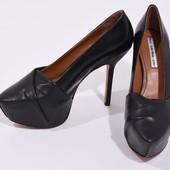 (37) Эксклюзивные туфли &Other stories H&M