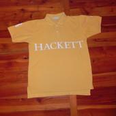 Футболка Hackett (S/M) отл сост