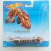 Машинки мутанты Hot Wheels оригінал нові