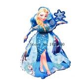 Воздушные шарики  принцесса Ельза