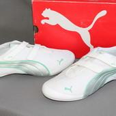 Кроссовки фирма Puma (Пума) размер 11 амер. наш 43 по стельке 28 см