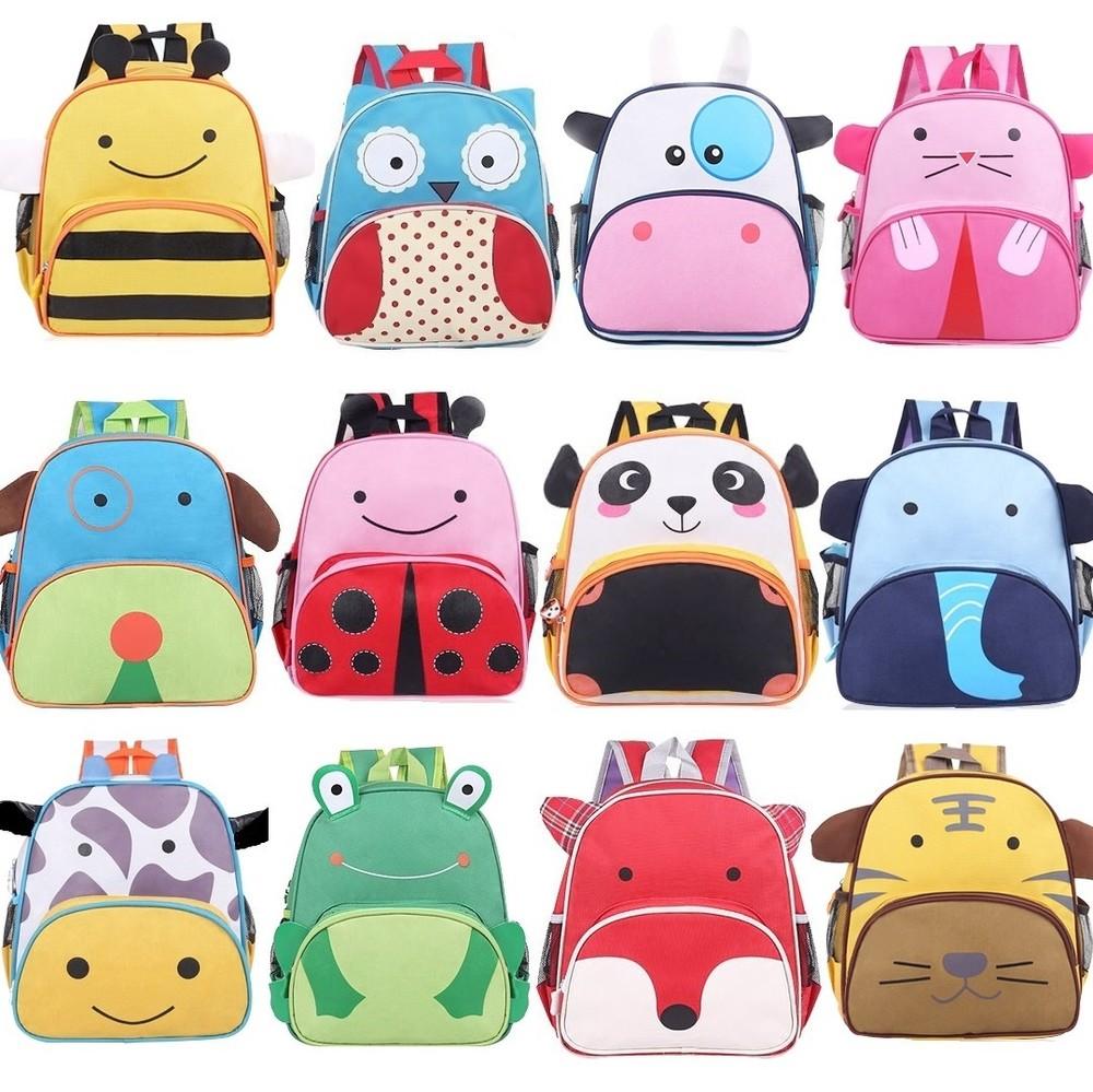 Рюкзак, рюкзачок портфель детский zoo pack фото №1