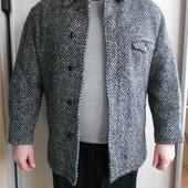 Мужское пальто Jaeger размер М