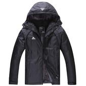 Мужская куртка на меху Adidas