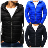 Мужскаядемисзеонная куртка