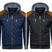 Мужская весенняя куртка два цвета