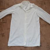 рубашка размер 188/88/76/38-подарю