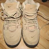 кроссовки Nike 40.5 р стелька 26 см