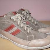 фирменные  ботинки L.Lambertazzi 43р