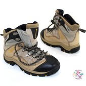 Термо-ботинки 35 р Columbia Сша кожа оригинал