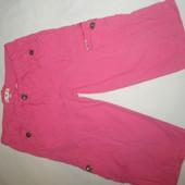 бриджи шорты для девочки .11 лет Marks&Spencer