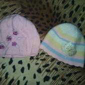 шапочки на Весну-осень 116-122