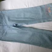 джинсы 98см