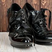 Ботильоны ботинки