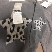 Новый комплект Некст свитер-туника и лосины