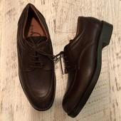 Туфли из натуральной кожи,от Andre,размер 41,стелька 27см