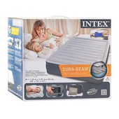Велюр кровать 67768 Intex