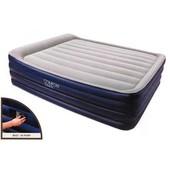 Велюр кровать 67528 Intex