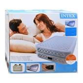 Велюр кровать 66962 Intex