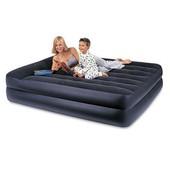 Велюр кровать 66720 Intex