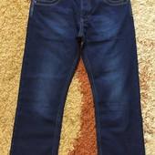 Тёплые джинсы Varxdar
