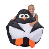 Кресло-мешок Пингвин. Супер цена, отличное качество! + подарки!