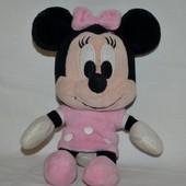 Фирменная игрушка мягкая Минни Маус Дисней Disney