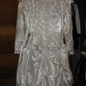 свадебное платье, УП+20 грн.