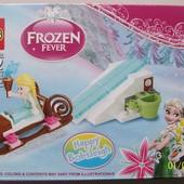 Конструктор Frozen