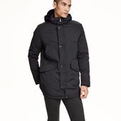 Куртка демисезонная мужская  H&M Германия