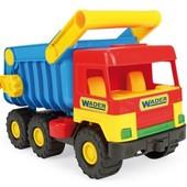 "Машина самосвал ""Middle truck"" ТМ Wader 39222"