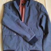 Куртка утеплённая р.48 Zara Man(оригинал)
