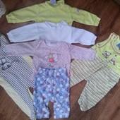 Пакет фирменной одежды 62-68 р