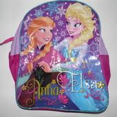 Классный яркий рюкзак Disney для девочек (США)